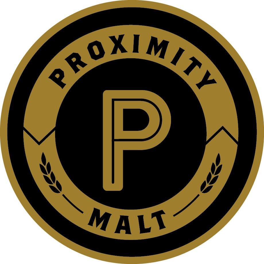 Proximity Malt Logo