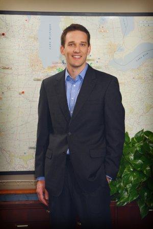 Nathan Kaehler